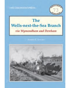 Wells Next the Sea Branch