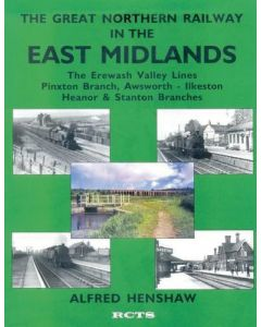 Great Northern in East Midlands Vol 3