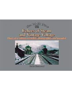 Echoes of Steam and Vintage Voltage