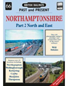 BR P&P 66 North and East Northamptonshire