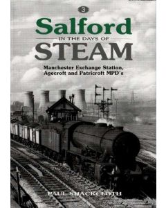 Salford in the Age of Steam