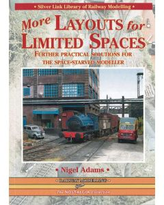 More Layouts for Limited Spaces
