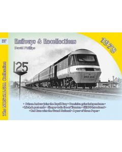 Railways and Recollections  37 1978