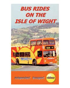 Bus Rides on the Isle of Wight