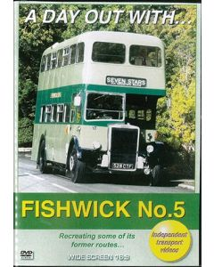 A Day Out With Fishwick