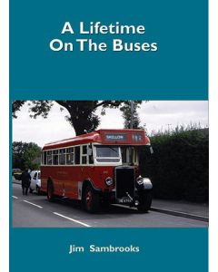 A Lifetime on the Buses