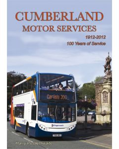 Cumberland Motor Services 1912-2012 - 100 Years of Service