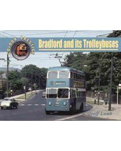 Colour Prestige 2 Bradford and its Trolleybuses