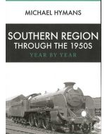 Southern Regional Through the 1950s Year by Year
