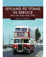 Leyland PD Titans in Service in the Late 1960s & 1970s