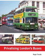 Privatising London's Buses
