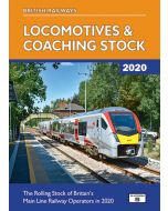 BR Locos & Coaching Stock Combined 2020