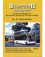 Scottish Transport Magazine 67 2015