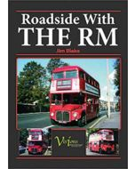 Roadside with the RM