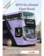 2019 Go-Ahead Fleet Book