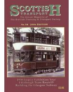 Scottish Transport Magazine 58 2006