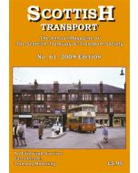 Scottish Transport Magazine 61 2009