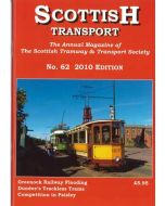 Scottish Transport Magazine 62 2010