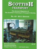 Scottish Transport Magazine 63 2011