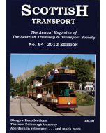 Scottish Transport Magazine 64 2012