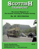 Scottish Transport Magazine 65 2013