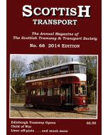 Scottish Transport Magazine 66 2014